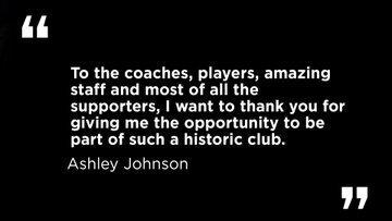 Ashley Johnson Wasps quote