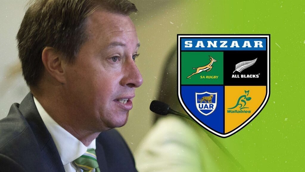Rugby Champs: Boks have 'hurdles to clear'