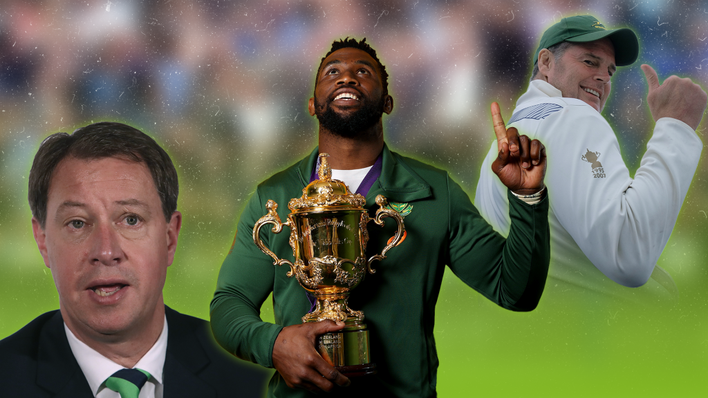 SA Rugby shatters the transformation ceiling