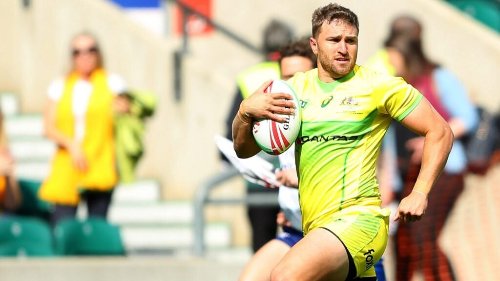 Rebels bring in Sevens stars for Reds clash