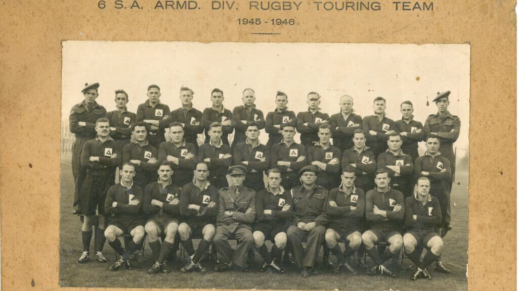 War stories: Rugby games 'Up North'