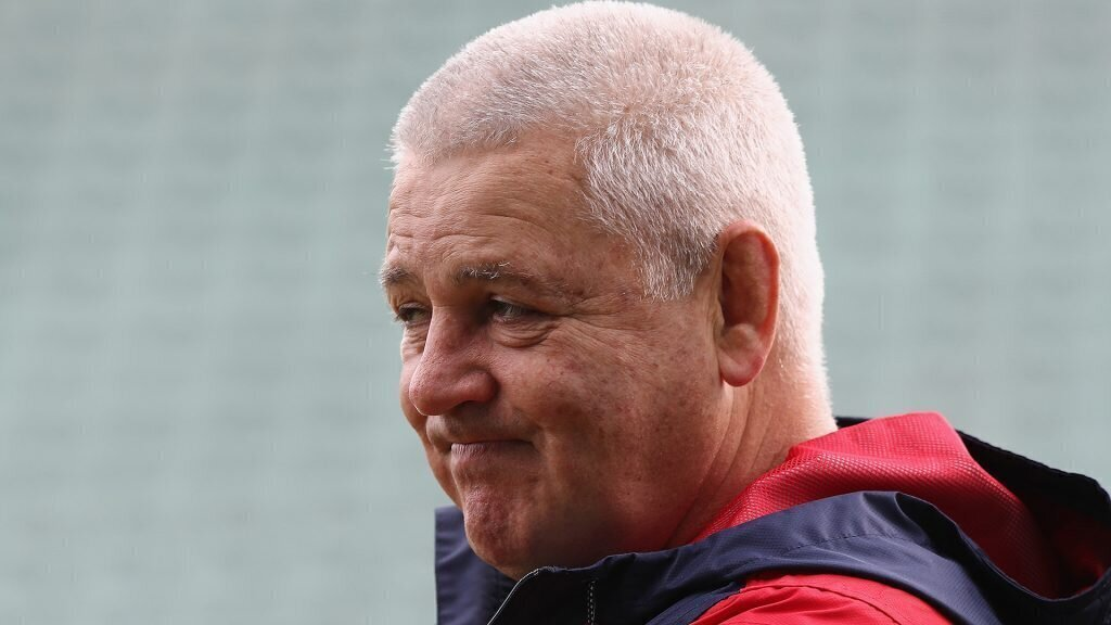 Gatland drops big captaincy hints