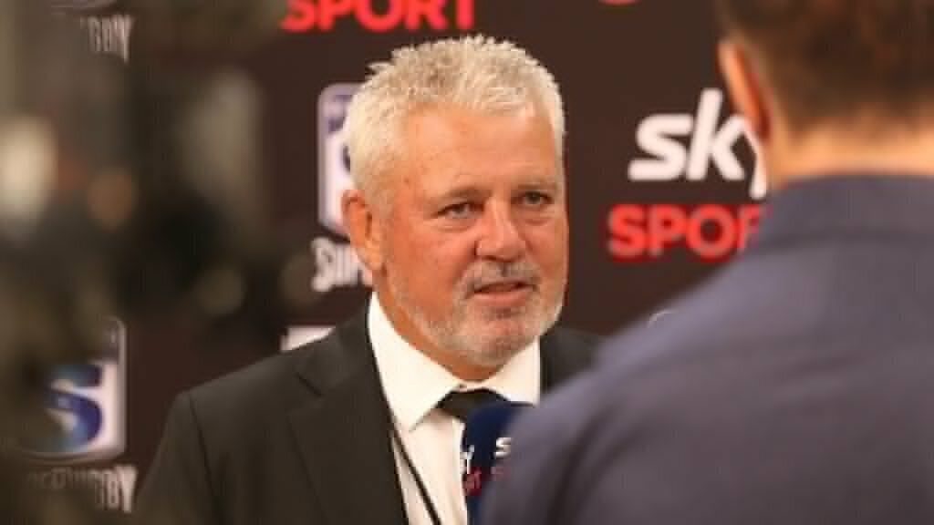 Gatland spits the dummy after another loss