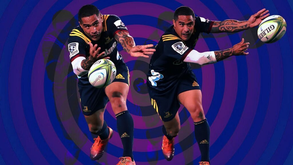 Aaron Smith: The World's best No.9?