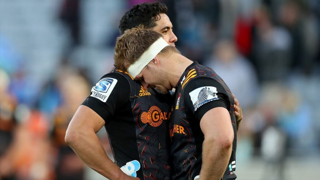 Ref's call leaves Chiefs star frustrated