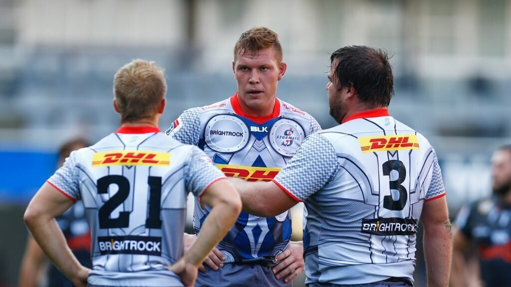 Sharks still waiting for Stormers star's English test