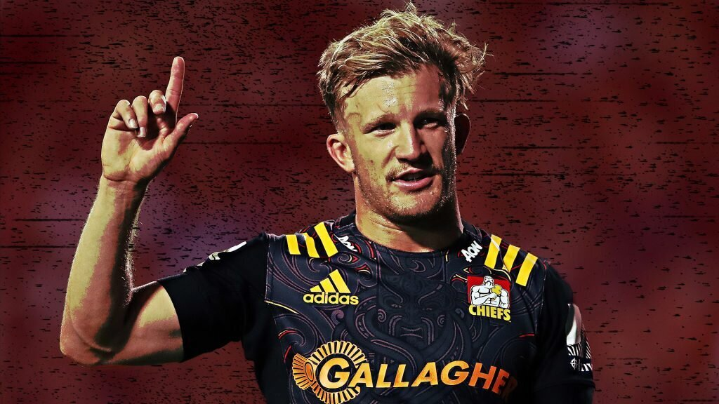 McKenzie to play pivotal role for Chiefs