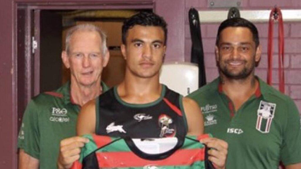 Rugby Aus denies multi-million dollar grab for sports freak