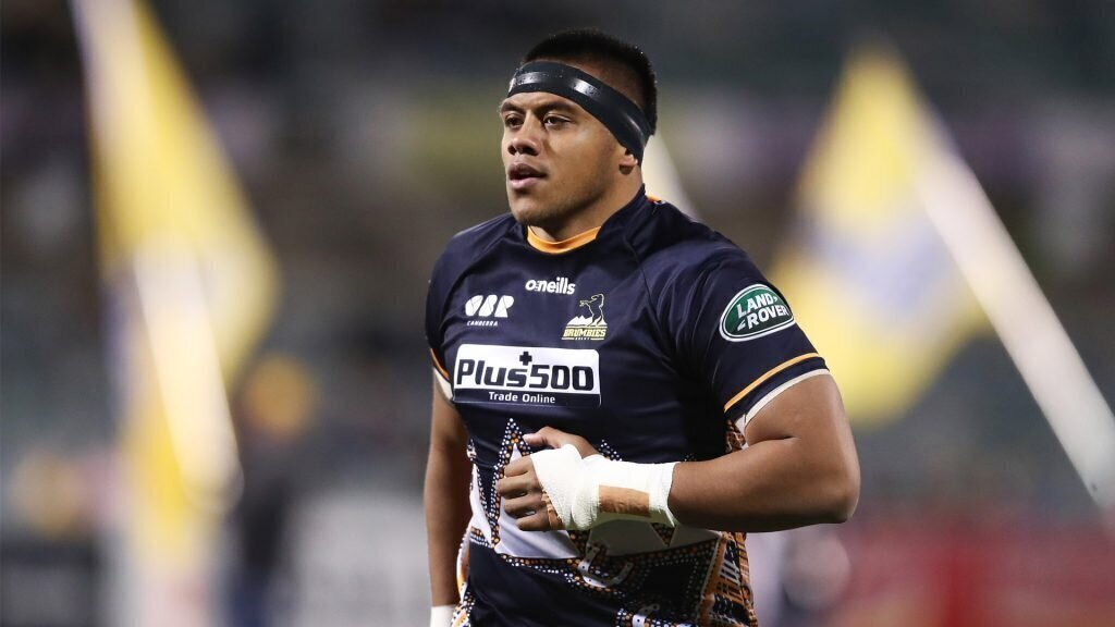 Brumbies ready for 'Wallaby trials'