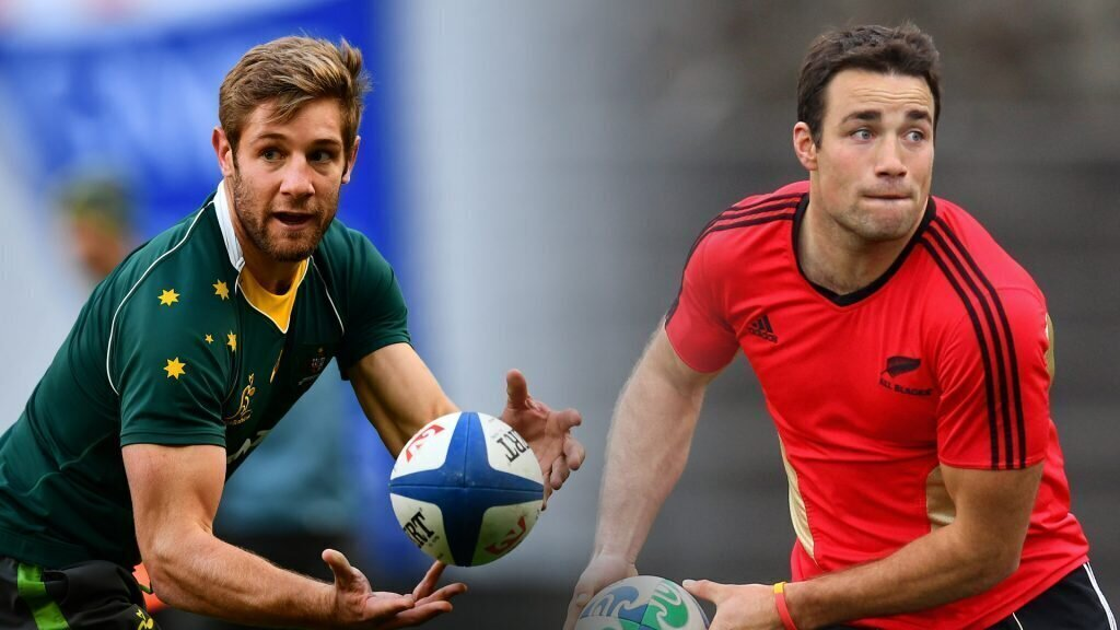 Kahui and Godwin take centre stage for Force