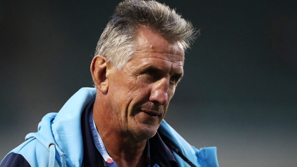 Waratahs coach calls for less 'toilet seat moments'