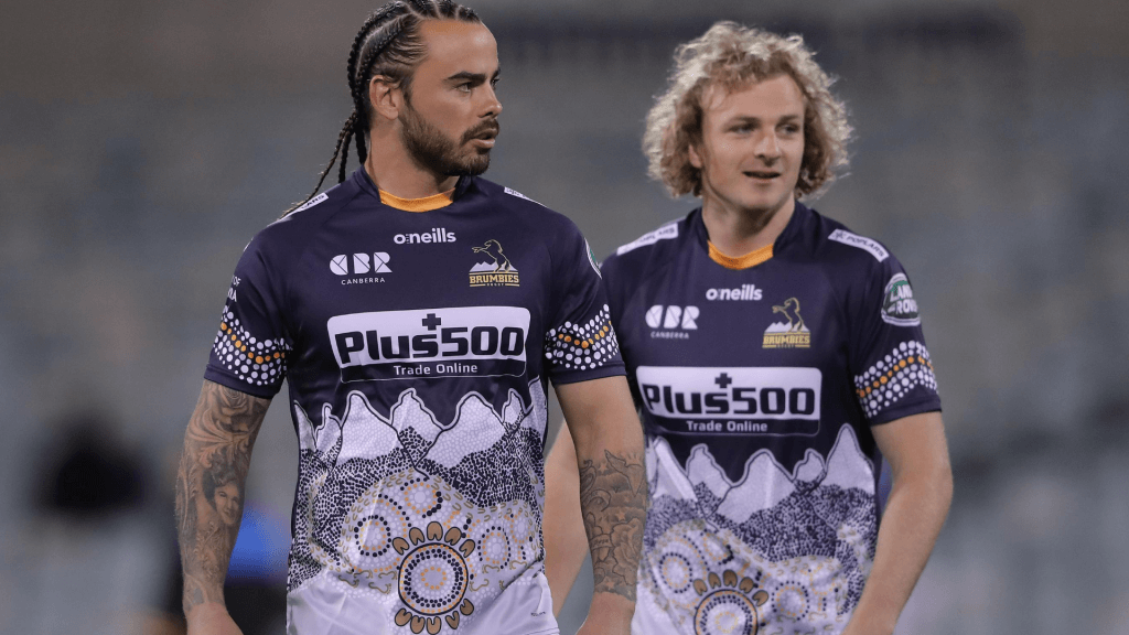 'A classic Brumbies success story'