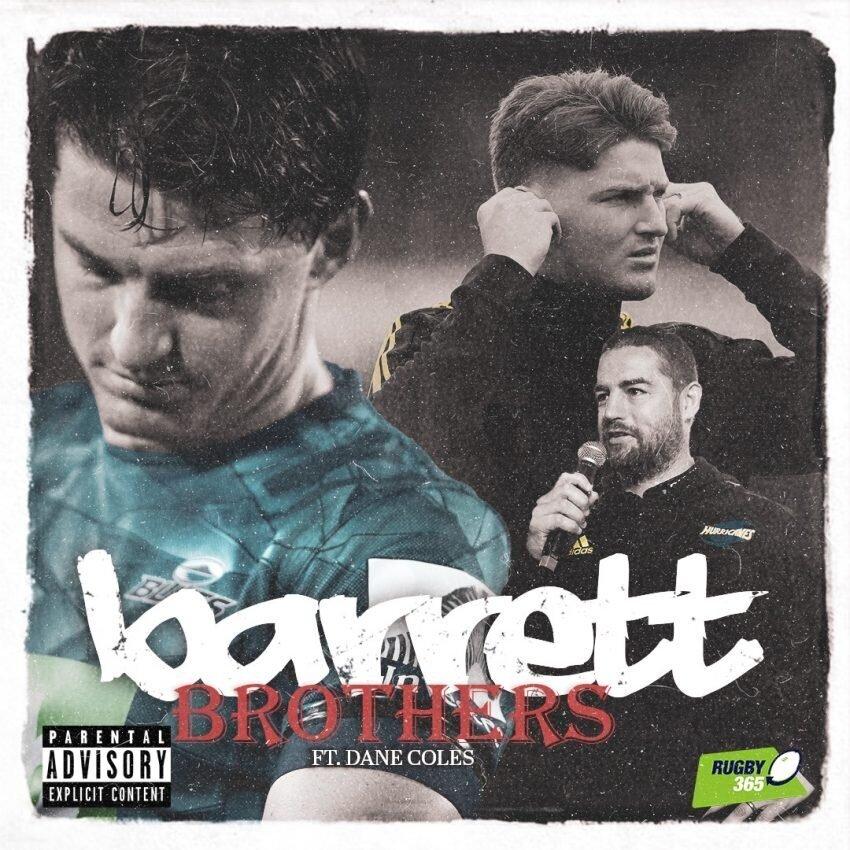 Barrett brothers