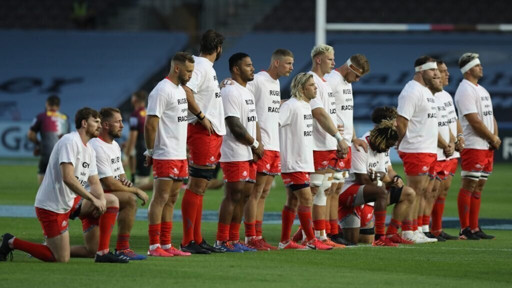Players entitled to 'own beliefs and opinions'