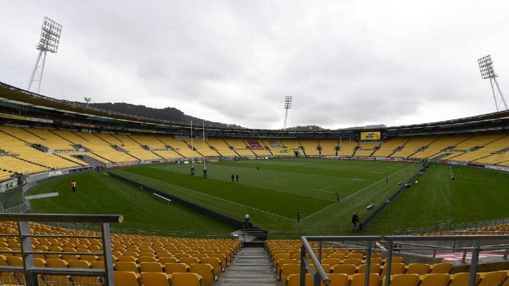 CONFIRMED: NZ's North-South match moved