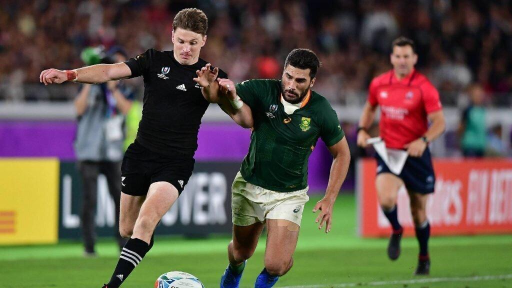 New Zealand PM responds to All Blacks' bizarre situation