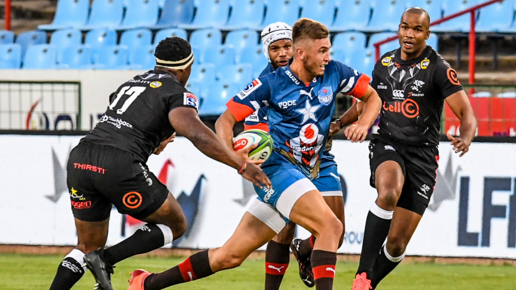 SA's Super Rugby Unlocked schedule revealed