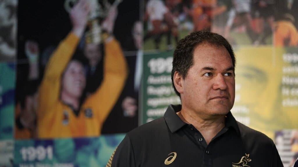 Wallabies suffer big blow ahead of All Blacks clash