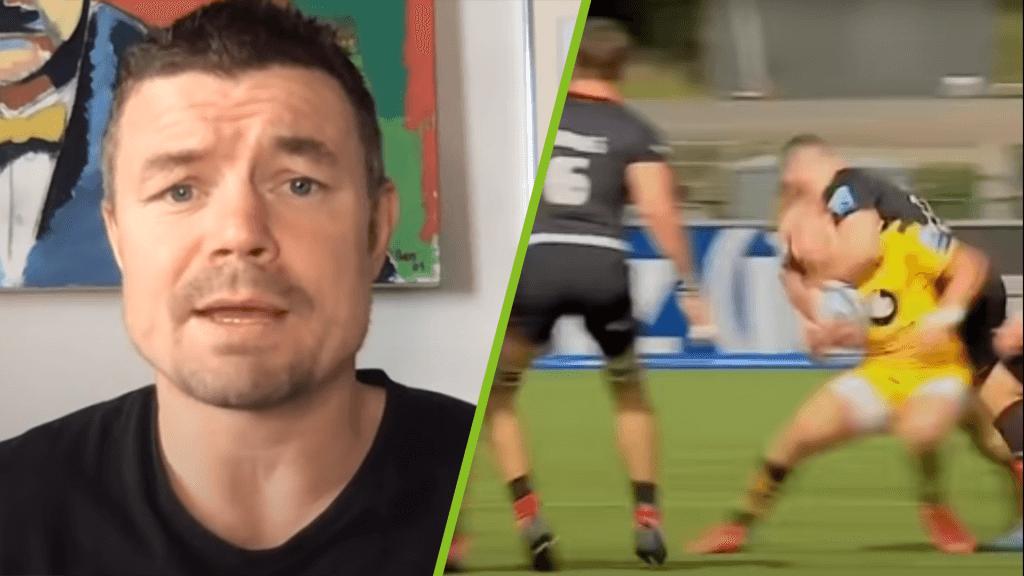 Ireland legend weighs in on Farrell's sanction