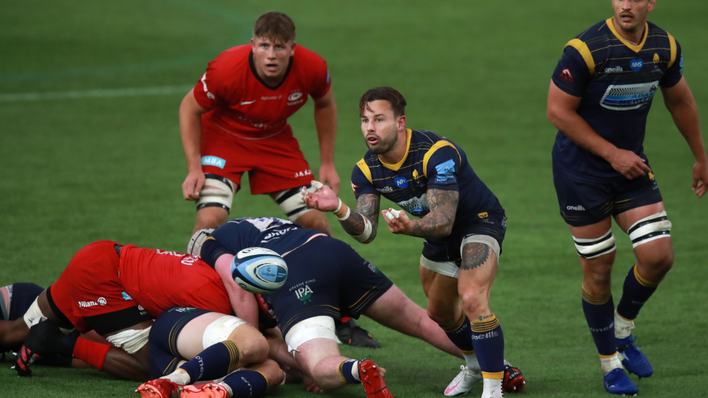 Bok stars as Worcester add to Sarries' misery
