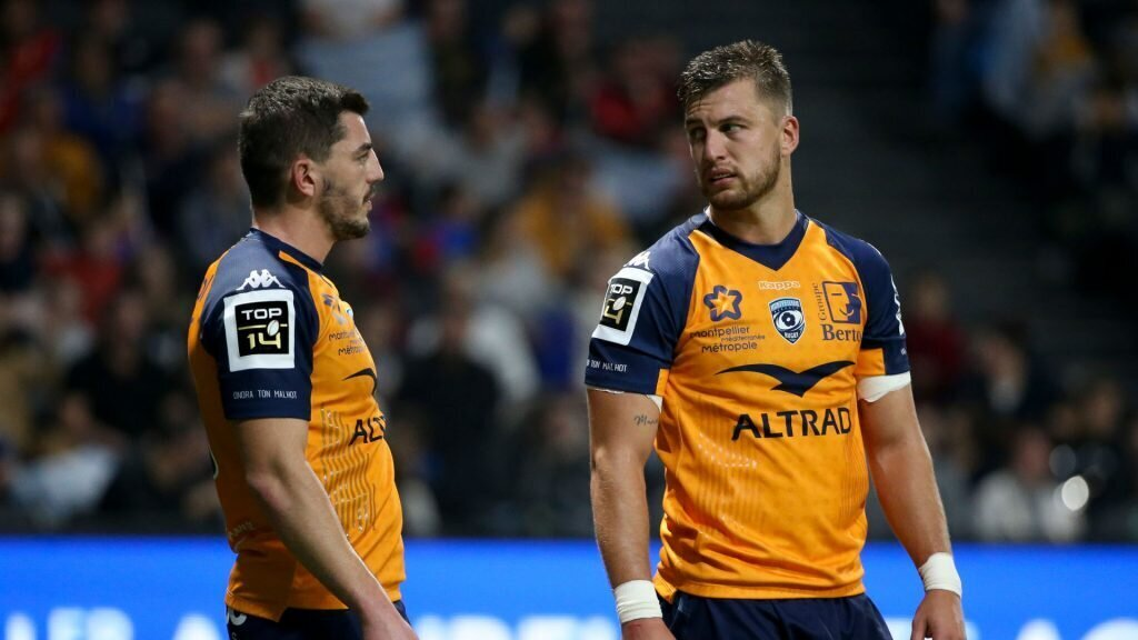 Bok boot not enough as lights go out on Pollard's Montpellier