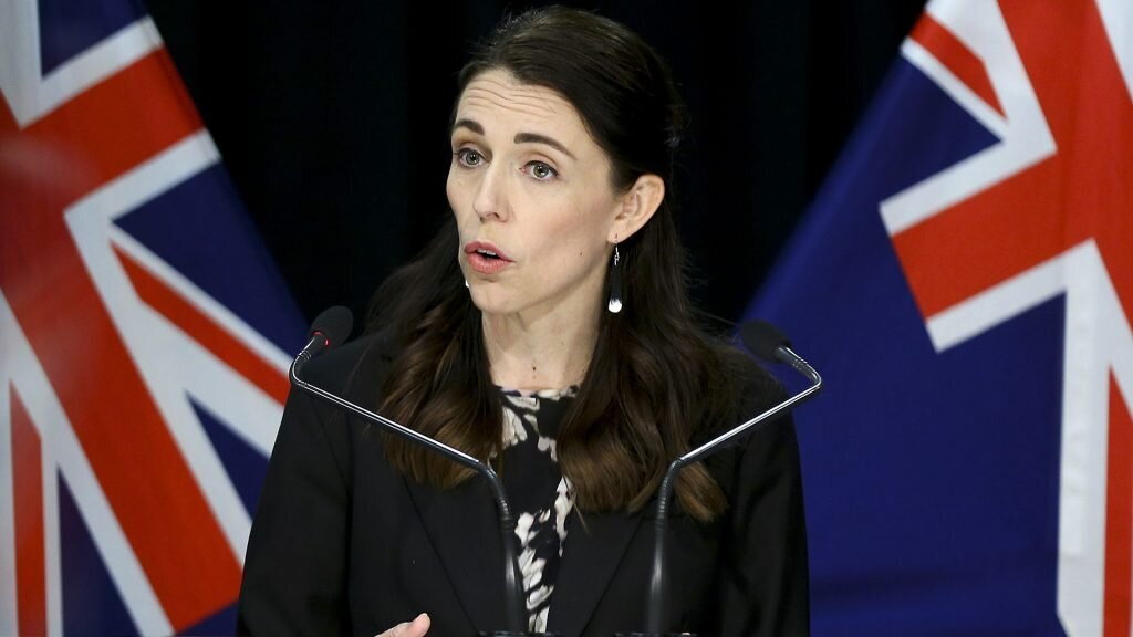 New Zealand PM hits back at Rennie's relocation comment