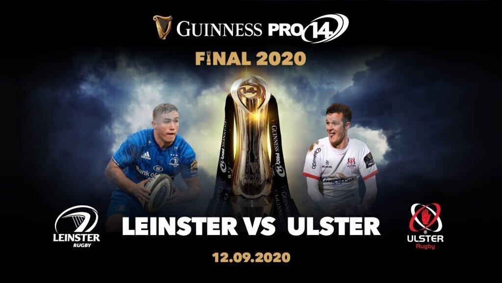 Ulster comeback makes Final all-Irish affair