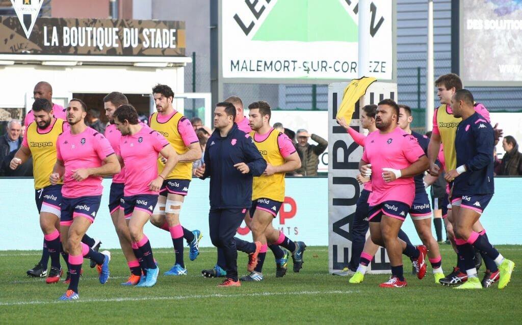 COVID-19: New Top 14 season suffers postponement