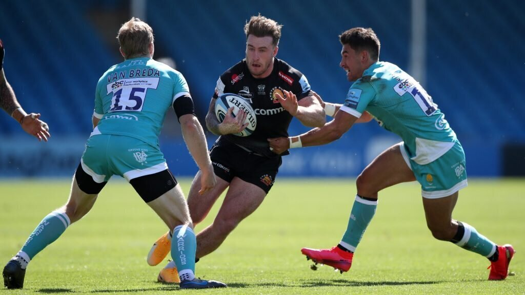 Exeter's costly entry into play-offs