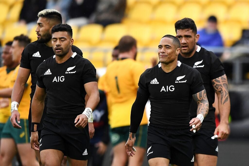 Player ratings: Frustrating day for All Blacks