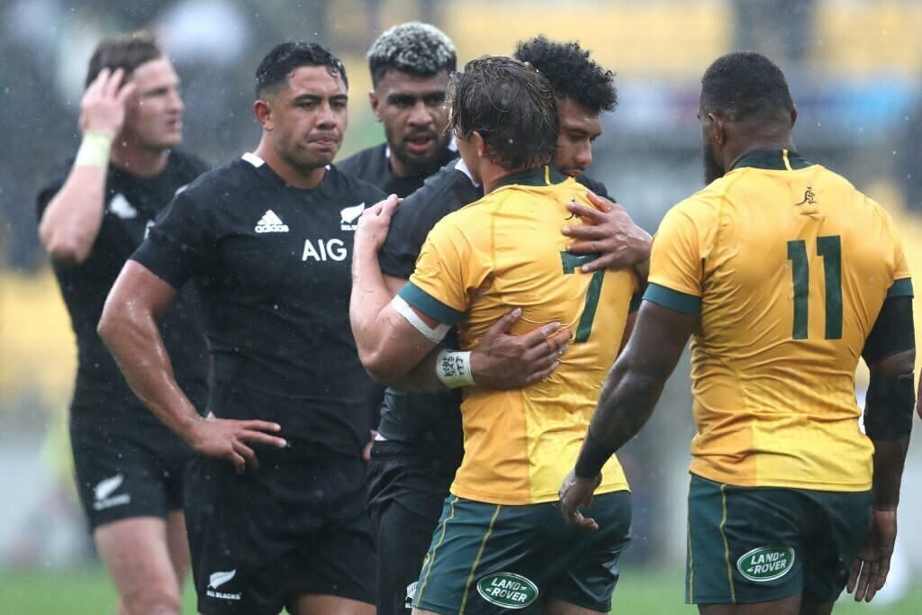 Big fitness issues for NZ and Australia on Test eve