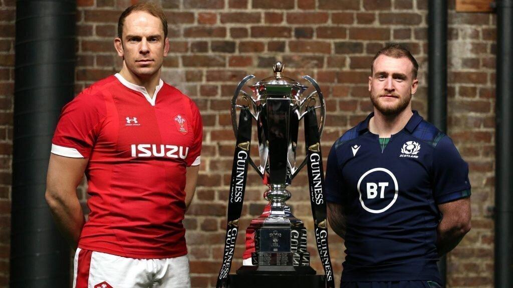 Wales v Scotland: Prediction and Teams