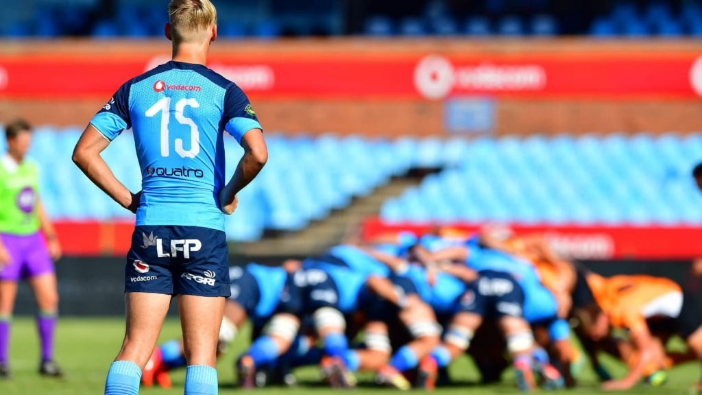 Blue Bulls continue to dominate U21 champs