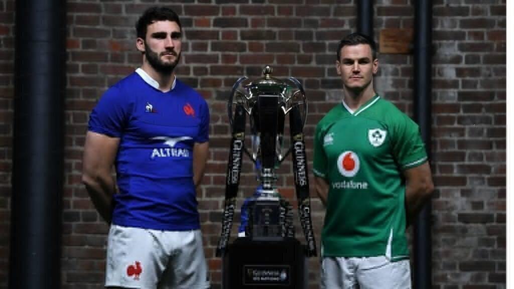 France v Ireland: Prediction and Teams
