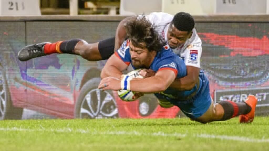 Cheetahs hang on for thrilling win