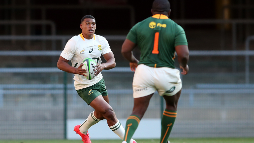 Willemse under the spotlight after horror show