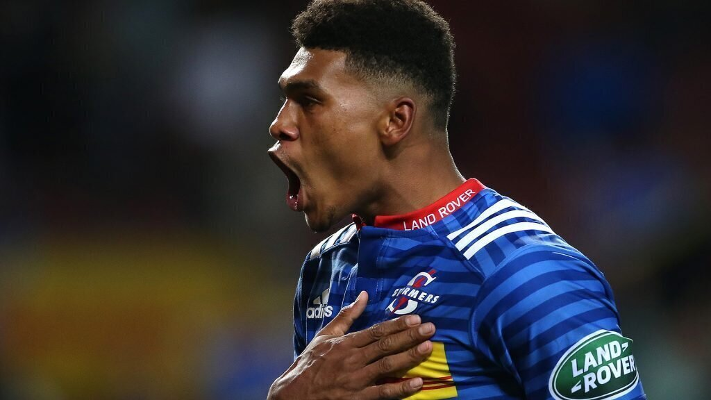The big Damian Willemse debate: Is he, or isn't he good enough?