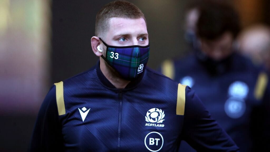 Scotland flyhalf slapped with three-week ban