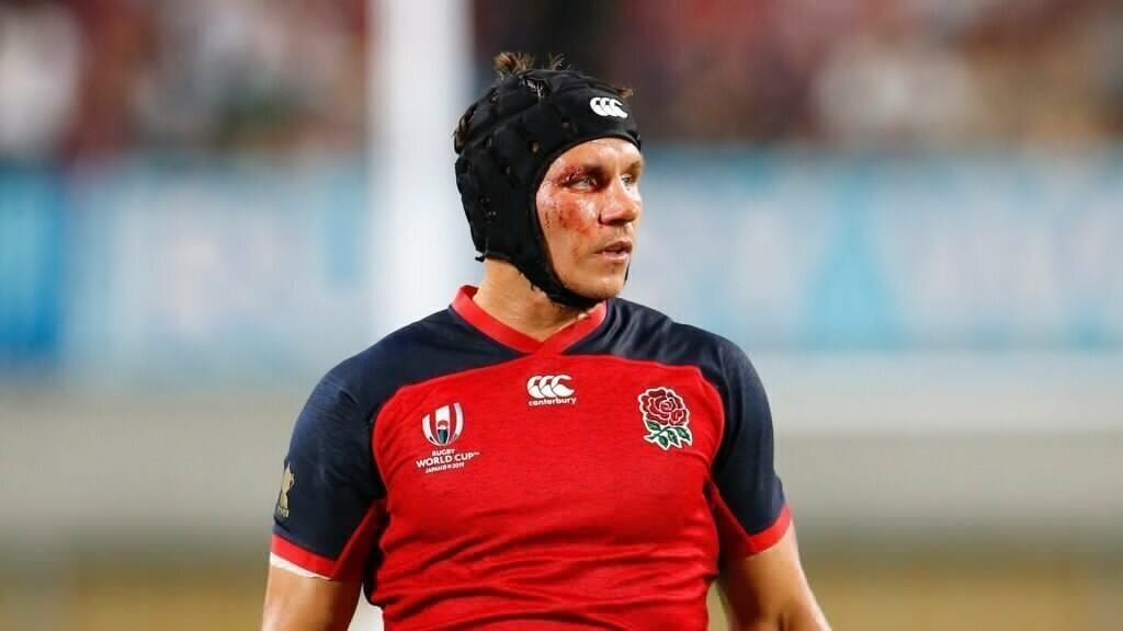 COVID-19: Another blow for England