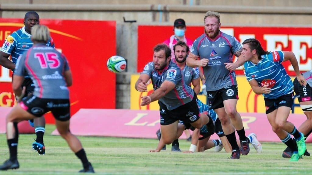 Pumas edge Kimberley arm-wrestle