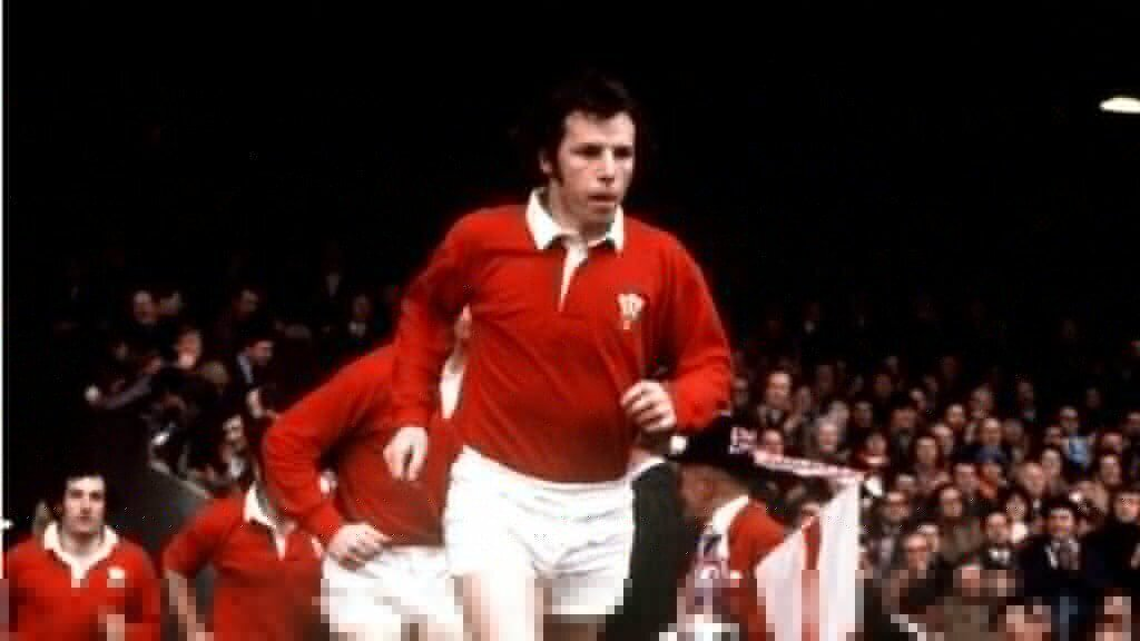 Wales and B&I Lions legend JJ Williams passes away