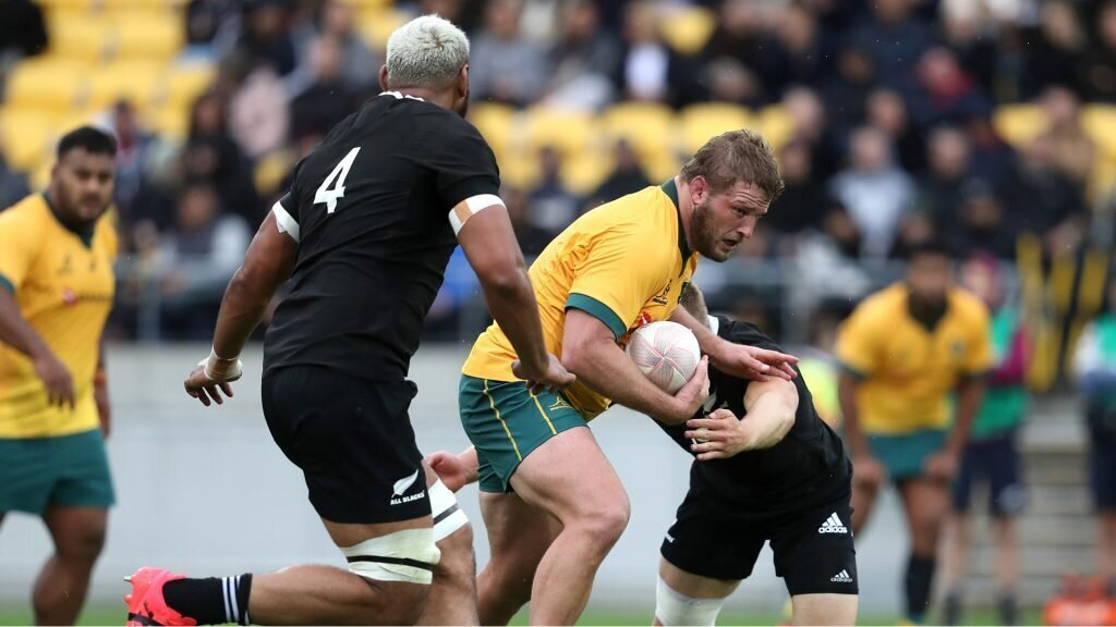 Wallabies keen on another crack at All Blacks