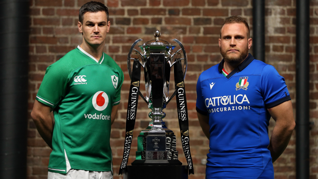 Ireland v Italy: Prediction and Teams