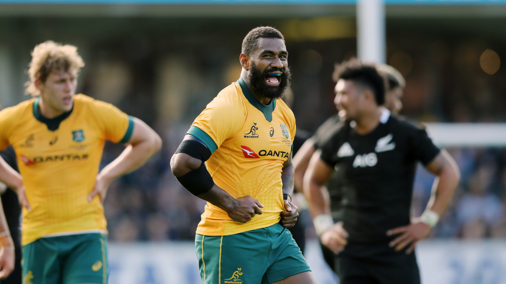 Player Ratings: Wallaby star was 'dreadful'