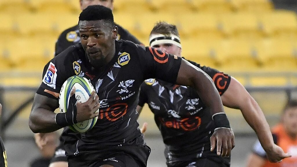 Sharks lose key players ahead of Pumas clash