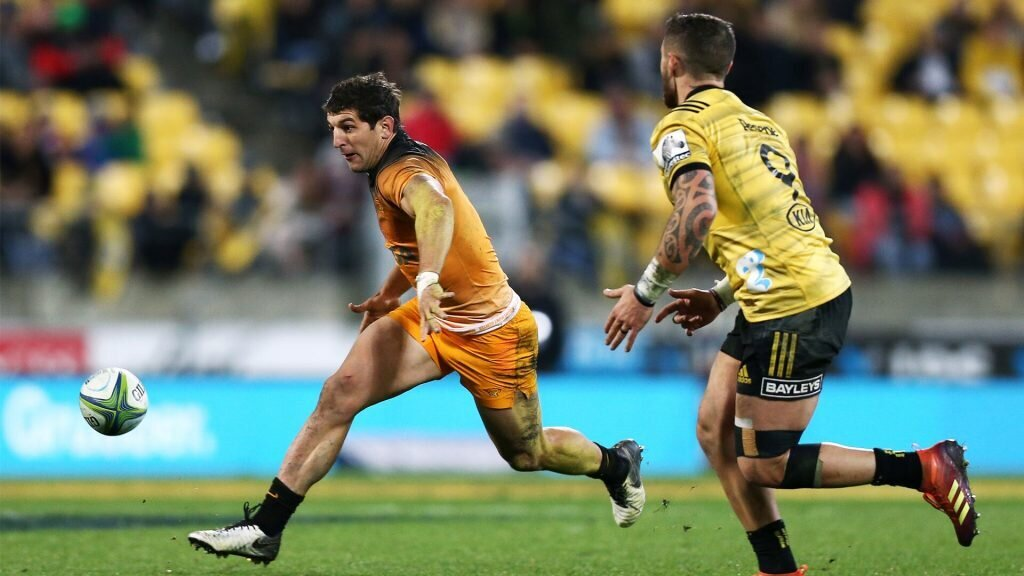 The Jaguares and Western Force merge