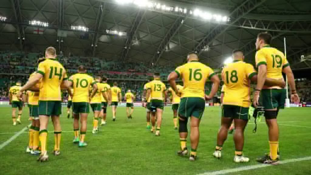 Why Rennie's Wallabies could disrupt the Eden Park record