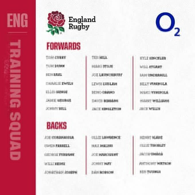 England bring in uncapped Umaga for Six Nations