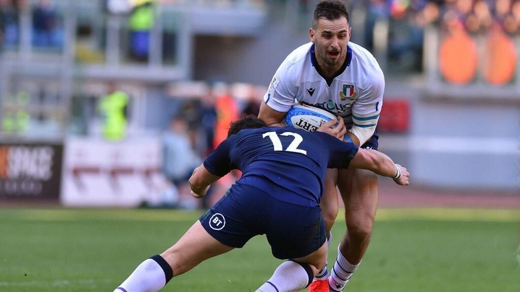 Italy v Scotland: Teams and Predictions
