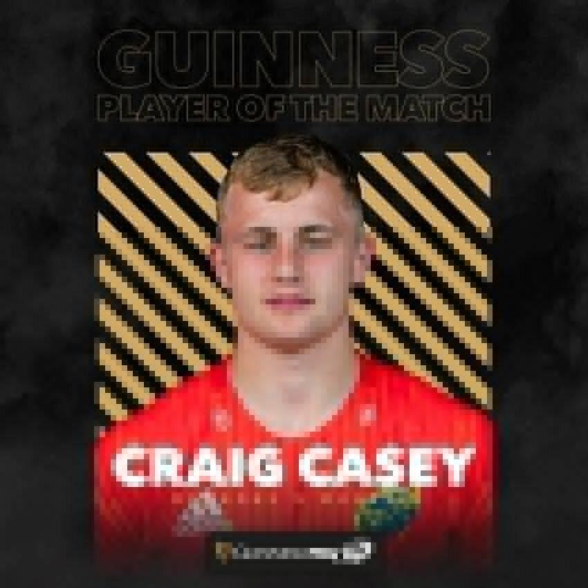 Craig Casey